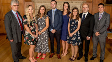 Principal of Markethill High Guest Speaker at Graduation of Northern Ireland's New Teachers