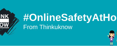 Online Safety @ Home