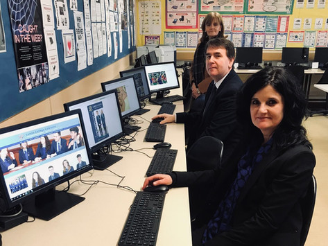 LORETO COLLEGE COLERAINE LAUNCHES NEW WEBSITE TO CELEBRATE NINETY YEARS OF EXCELLENCE