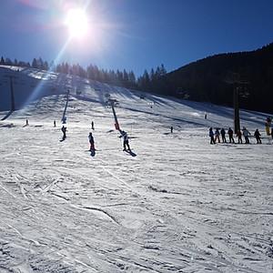 Ski Trip Folgaria Sat to Mon