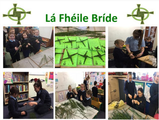 La Fheile Bride