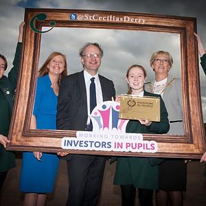 St Cecilia's Awards