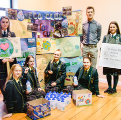 Eco-Club, Environmental Prefects launch