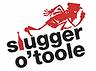Slugger O'Toole Logo