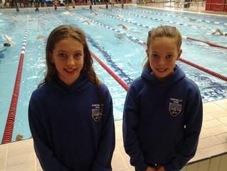 Swim Ulster Schools Cup report