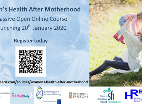 Women's Health After Motherhood