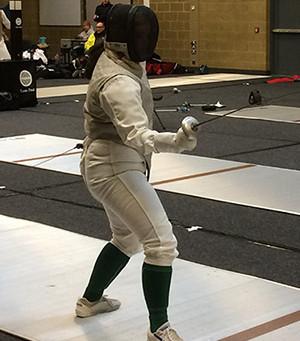 Sullivan Fencing: 2019 N Ireland Open