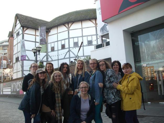 Theatre Visits