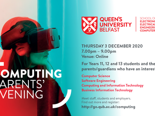 EPC Computing Parents' Evening