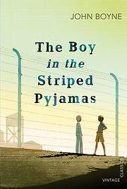 KS3 English - The Boy in the Striped PJs.jpg