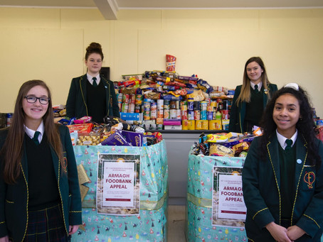 Generosity of Spirit In St. Catherine's College