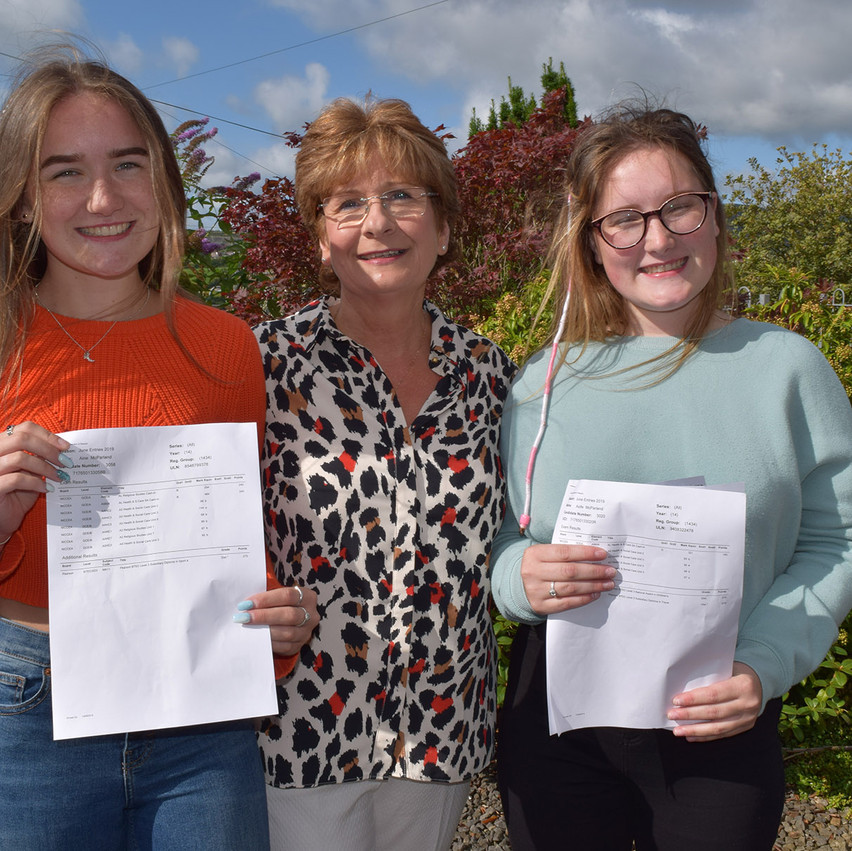 A Level Results 2019 app 8