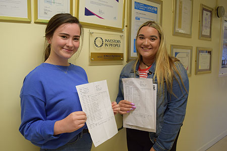 GCSE Results 2018 2