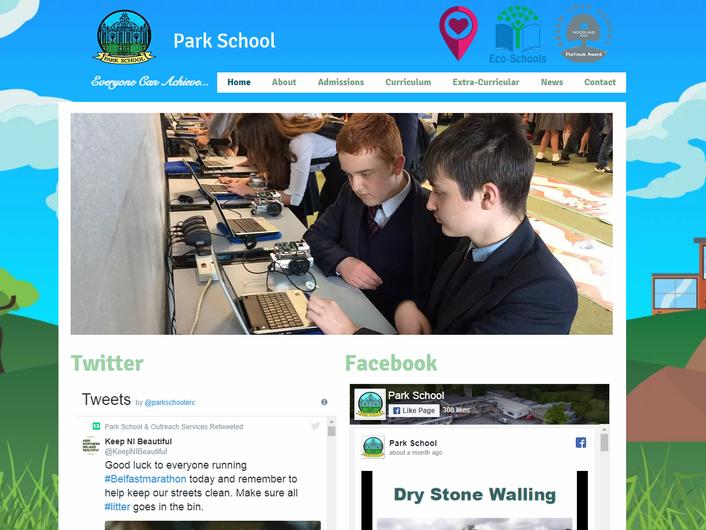 Park School Belfast