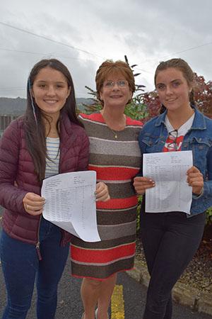 GCSE Results 2018 4