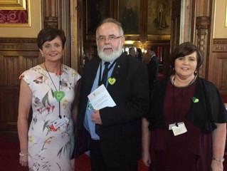 'Green Heart Hero' Awards London