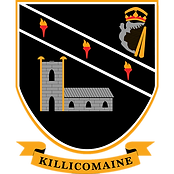 Killicomaine Logo.png