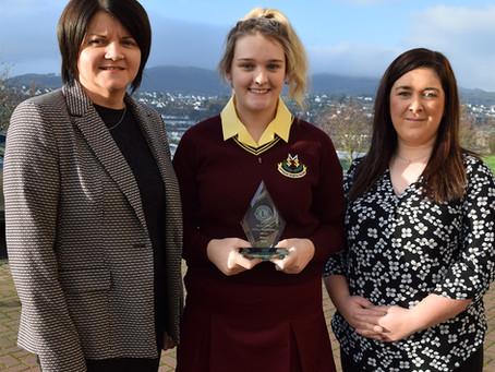 Newry Lions Volunteer Award