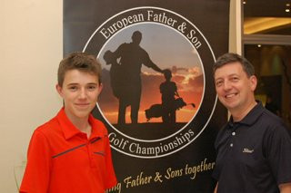 European Father and Son Golf Championship