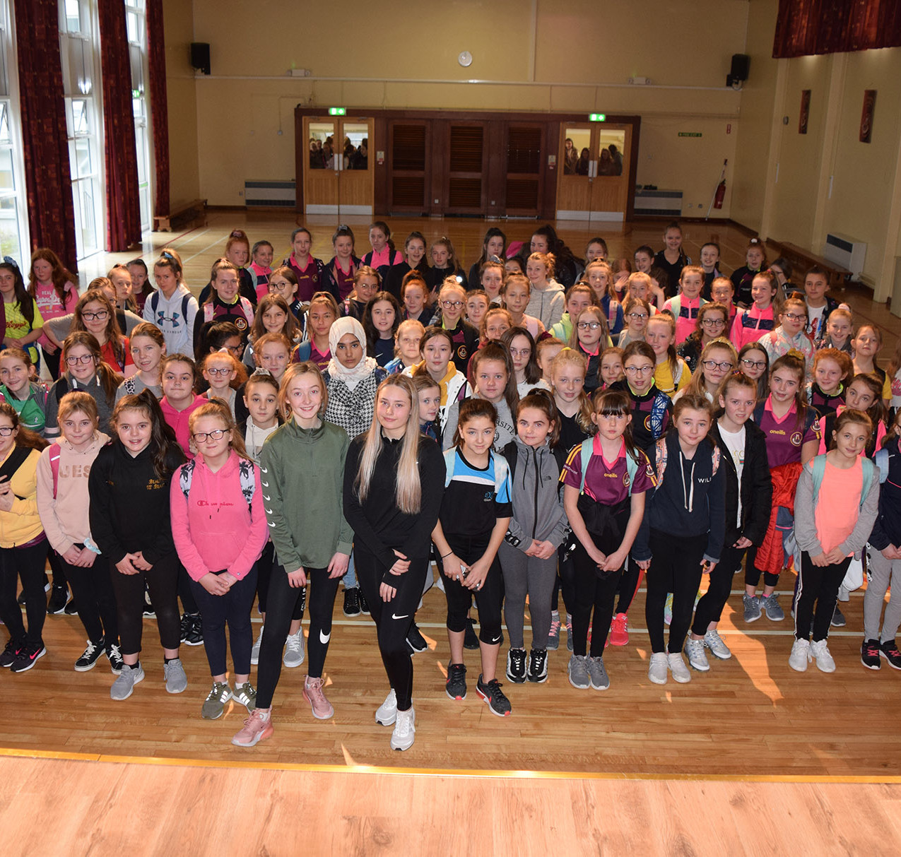 Health and Fitness Day 2019 app  21