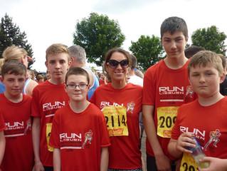 Lisburn Fun Run