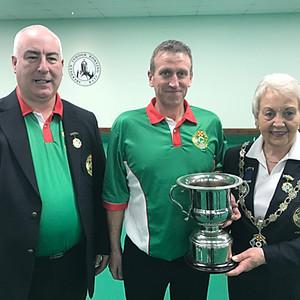 British Isles Championship 2019