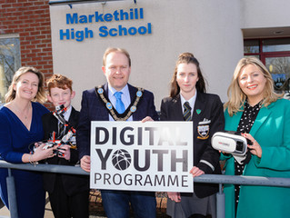 'Digital Youth' - Report