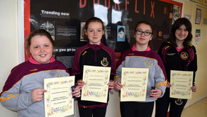 National Poetry Day Competition Winners