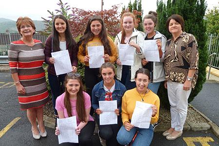 GCSE Results 2018 1