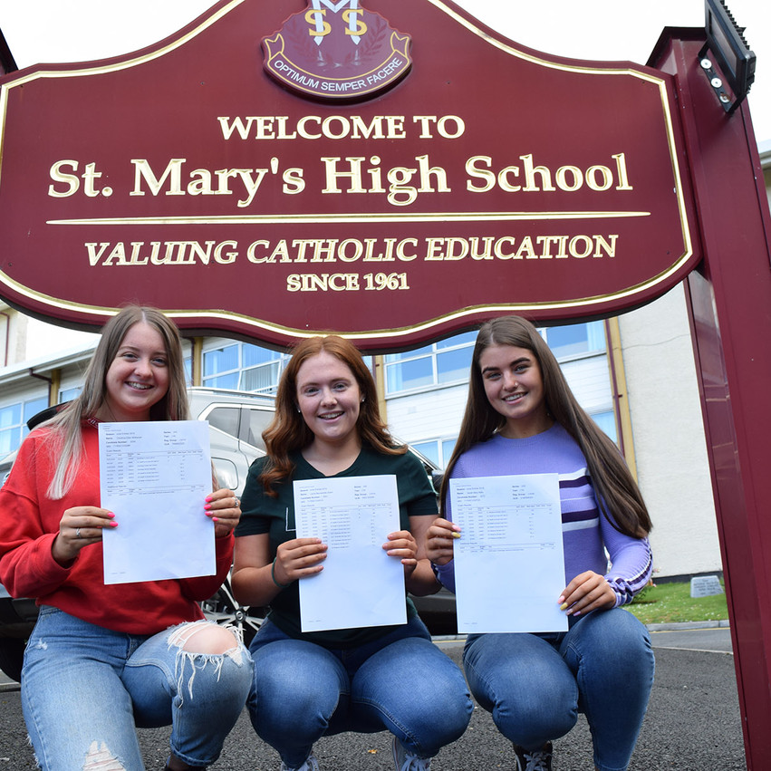 A Level Results 2019 app 18