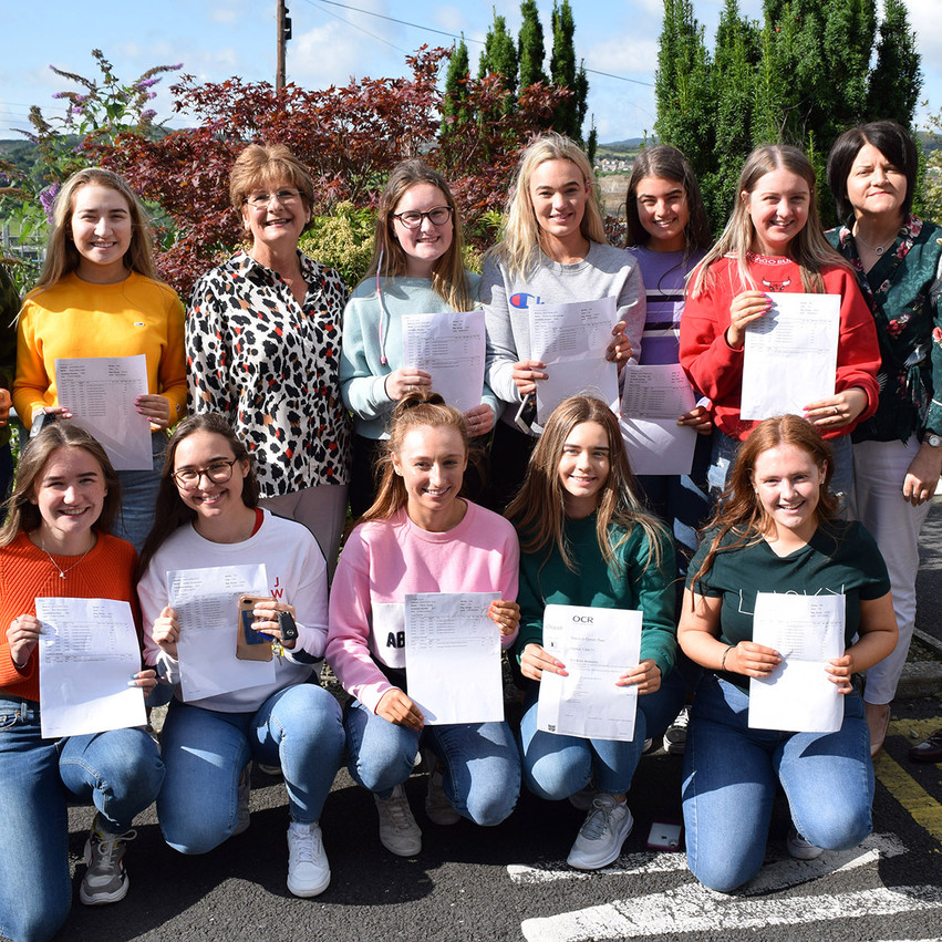 A Level Results 2019 app 9