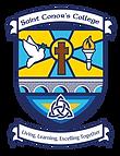 Saint Conor's College Crest.png