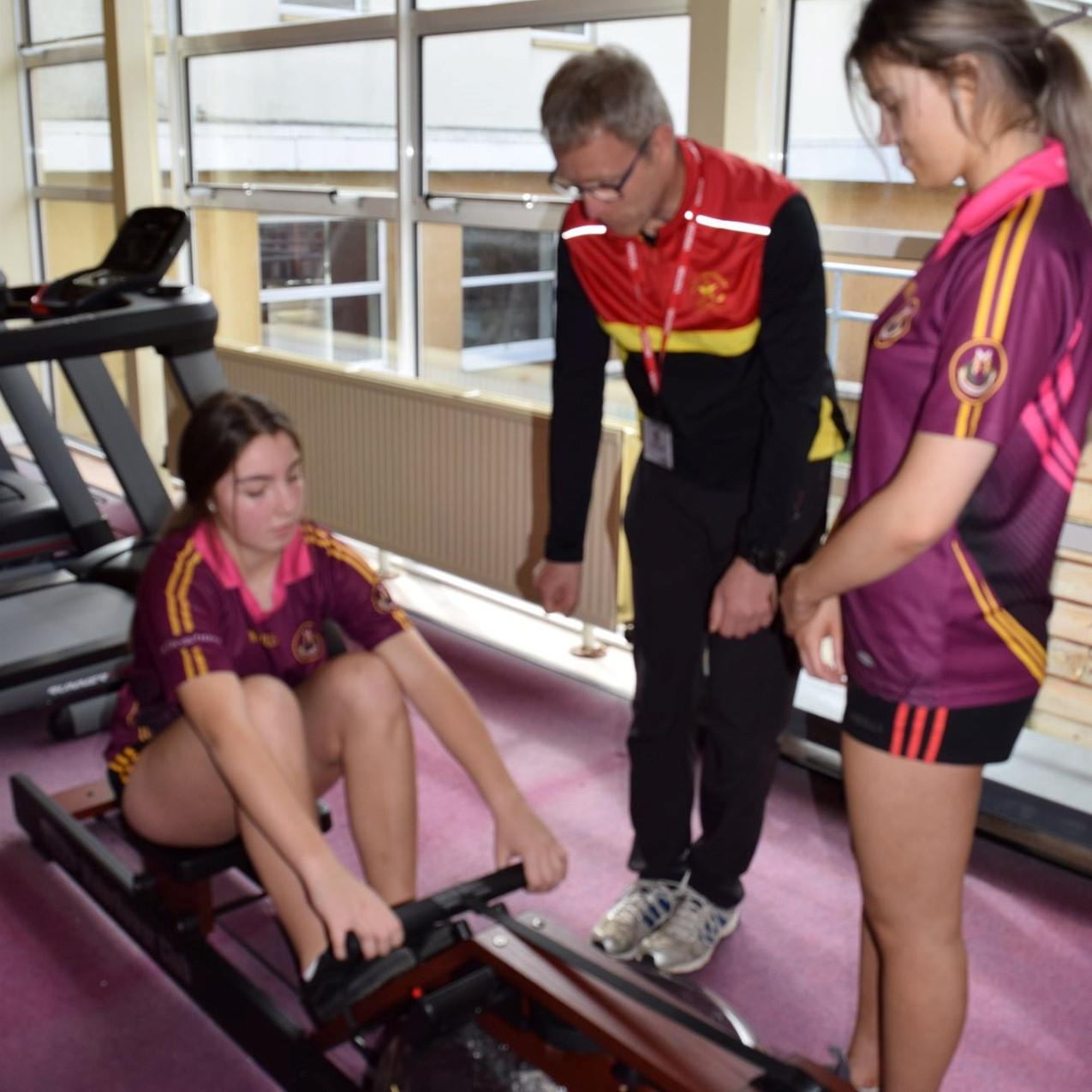 Rowing Technique 4