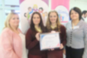 Welcoming Schools Award.JPG