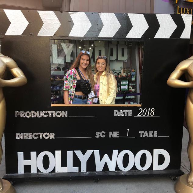 Geography Trip Hollywood.JPG