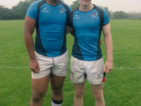 Rugby News – Ulster Schools
