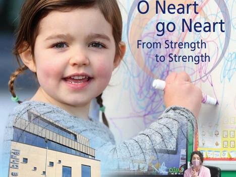Ceiliúradh na Gaelscolaíochta / Celebrating Irish Medium Education 2021