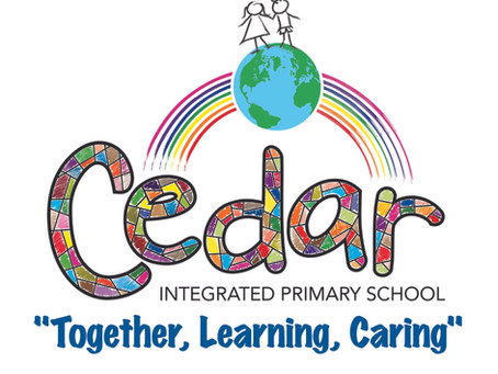 Cedar News January 2021 - Wellbeing
