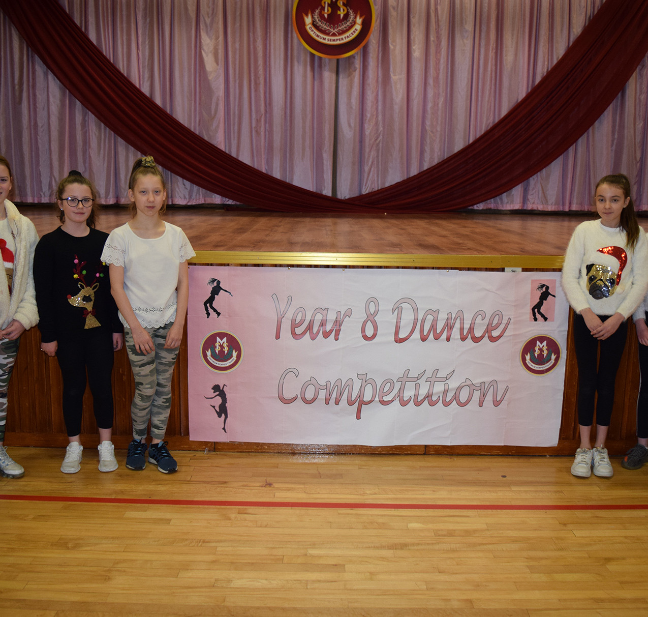 Year 8 Dance Competition 2019 app 16