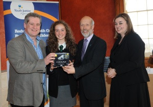 Regional Winner of Photography Competition