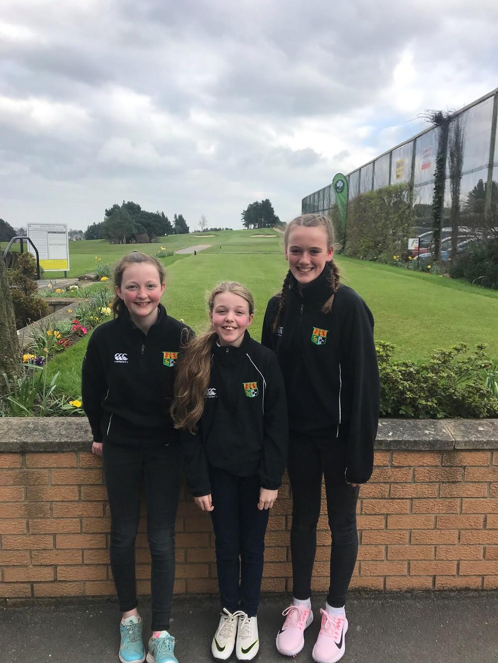 golf juniors 2019