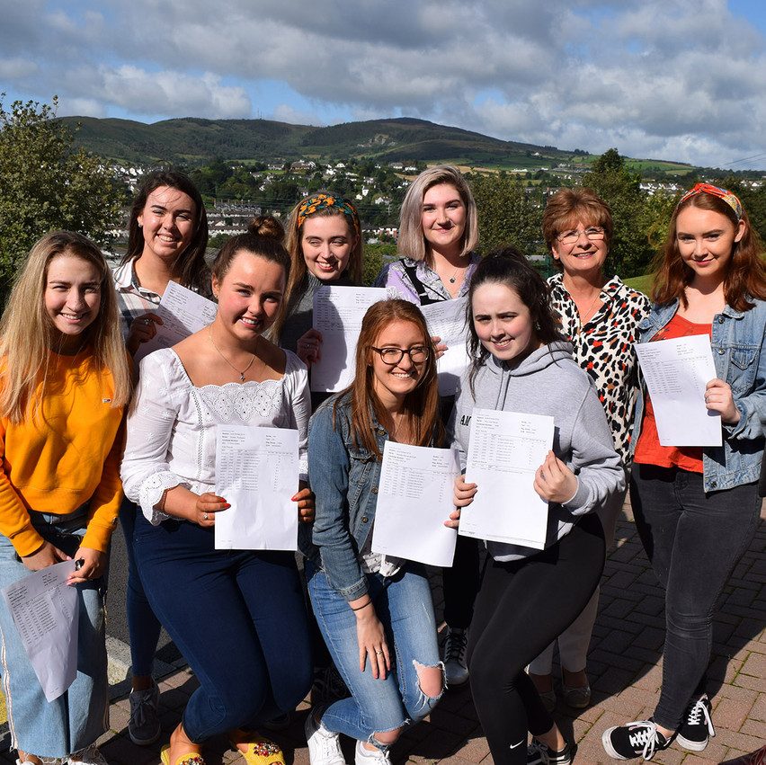A Level Results 2019 app 10