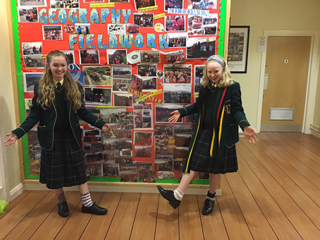 St Catherine's Supports Anti-Bullying Week
