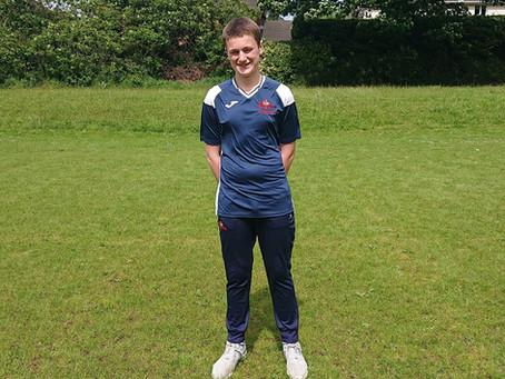 Cricket News – U15 selection