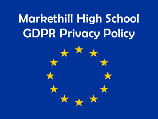 GDPR Privacy Notice