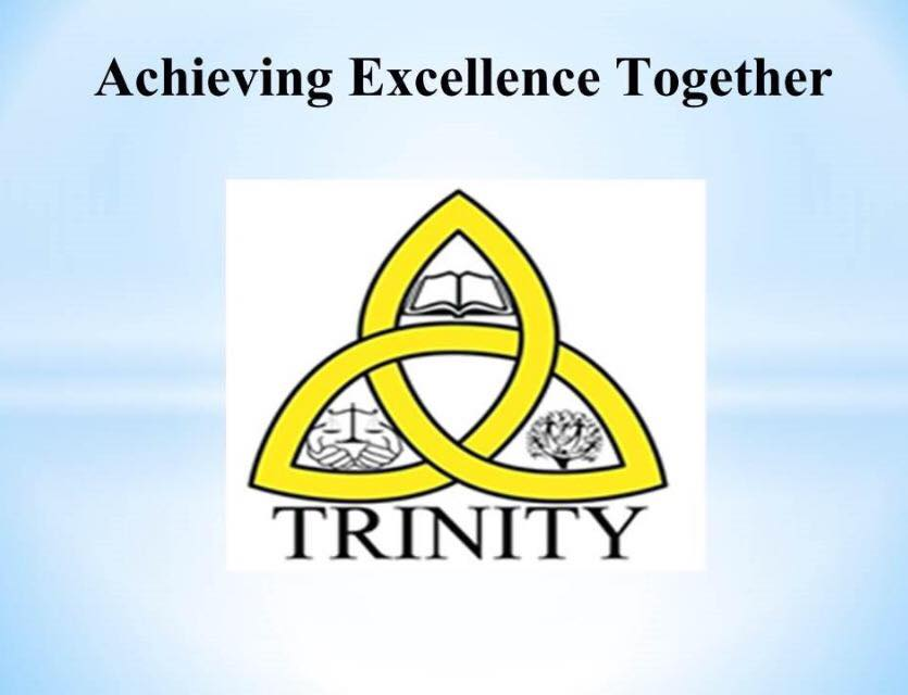 Achieving Excellence Together Blessed Trinity College