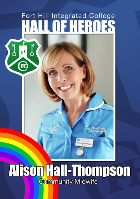Alison Hall-Thompson