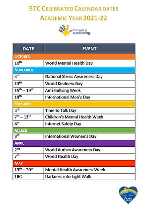 BTC Celebrated Calendar Events 2021-2022.JPG
