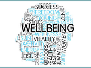 Wellbeing Presentation