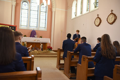 Convent Chapel Advent Service.JPG